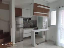 Apartamento com 1 dormitório à venda, 91 m² por R$ 350.000 - Condomínio Loft Ekko Houser -