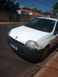 Título do anúncio: Renault Clio rl