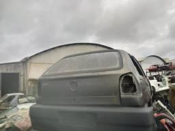 Título do anúncio:  Volkswagen Gol Bola 1995 sucata para retirada de peças