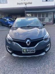 CAPTUR 2019/2019 1.6 16V SCE FLEX ZEN MANUAL