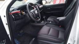 HILUX 2020/2020 4.0 V6 GR SPORT 4X4 CD GASOLINA AUTOMÁTICO