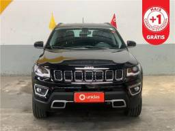 Jeep Compass 2019 2.0 16v diesel limited 4x4 automático