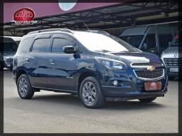 Chevrolet Spin 1.8 LT Eco Advantage Câmbio Automático 2018