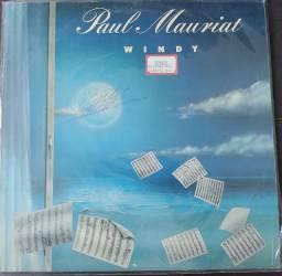 3 Lps Disco De Vinil - Paul Mauriat