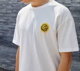 Título do anúncio: Camisa shein