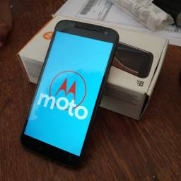 Moto G4 usado 16GB