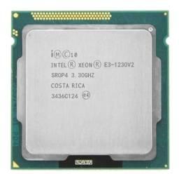 Título do anúncio: Xeon e3 1230 v2 [poder de i7 3770]