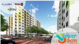 Apartamento no  condomínio clube Viver Bem, o mais completo de Caruaru