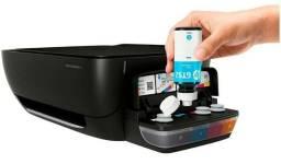 Impressora Multifuncional HP 416 Tanque de tinta WiFi