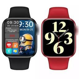 Smartwatch Iwo Hw16 melhor custo benefício
