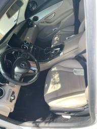 VENDO Mercedes C-180 R$ 130.000.00