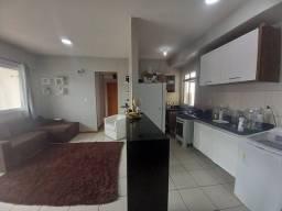 Apartamento 76m2 3 quartos, Aleixo Semi Mobiliado