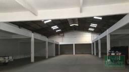 Galpão com 1.538,00 m² no Centro de Nova Friburgo