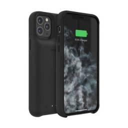 Capa carregadora p/ iPhone 11 Pro Mophie Juice Pack Access
