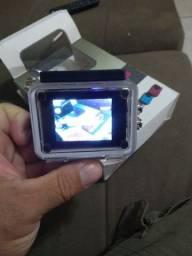Câmera a prova dágua só R$100,00