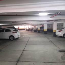 Título do anúncio: Alugo vaga de carro em excelente garagem no Méier