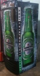 Cervejeira Metalfrio pequena