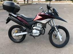 Honda XRE 300 com 33mil km c/ ABS