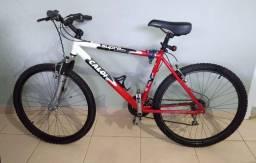 Bicicleta  Caloi  Supra Alumínio
