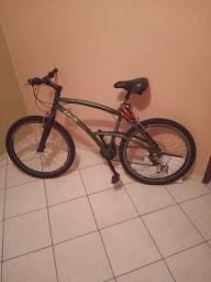 Título do anúncio: Bicicleta Caloi 500