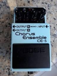 Boss CE-5 parcelo no cartão/ML