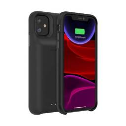 Capa carregadora p/ iPhone 11 Mophie Juice Pack Access