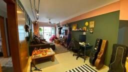 Apartamento à venda, 97 m² por R$ 630.000,00 - Zona 07 - Maringá/PR
