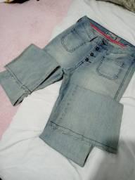Título do anúncio: Calça jeans flare