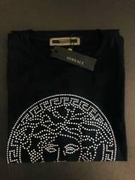 Camiseta Premium Versace