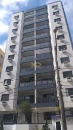 Título do anúncio: Apartamento com 2 dorms, Guilhermina, Praia Grande - R$ 289 mil, Cod: