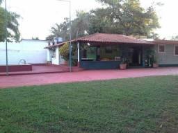 Rancho Boa Sorte no Rio Pardo