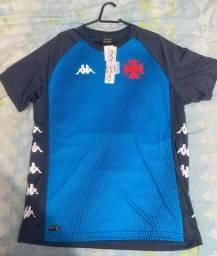 Camisa do Vasco de treino