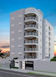 Apartamento no Edifício Jequitiba - Recanto tropical