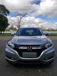 Título do anúncio: Honda HRV Prata