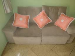 Vendo sofá dispenso curiosos