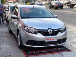 Renault Logan Expression 1.6 2020