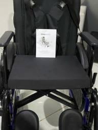 Cadeira  de Rodas  nova com nota fiscal