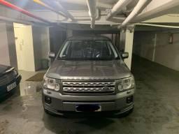 Land Rover Freelander 2 Diesel 2012