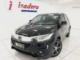 Título do anúncio: Honda HR-V LX CVT