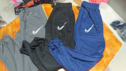 Calça em Dry Fit Nike símbolo Refletivo (1 Linha)