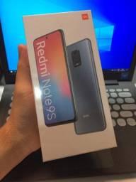 Xiaomi Redmi Note 9S 128GB Lacrado