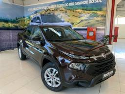 Título do anúncio: Oportunidade!!! Fiat Toro 2.0 Endurance 4x4 AT 2020 Diesel