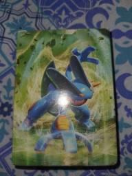 Pokemon deck Tempesdade Celestial(completo)