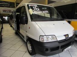 Peugeot Boxer 2016 15 Lugares
