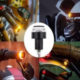 Luz de LED para motocicletas!