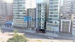Quarto e Sala com Elevador e Vaga na Avenida Beiramar