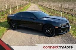 Título do anúncio: Chevrolet Camaro SS 6.2 V8 - 2011