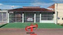 Título do anúncio: Casa contendo 03 quartos, 01suíte, para a venda no bairro Renascer, Macapá.