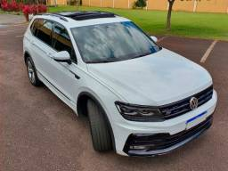 VW Tiguan allspace R-Line 350 2019