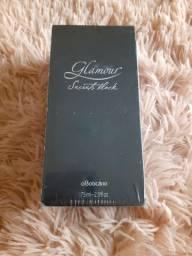 Título do anúncio: Glamour secrets black em até 10 vezes no cartão